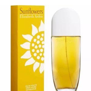 NIB Sunflowers Fragrance 3.3 Oz